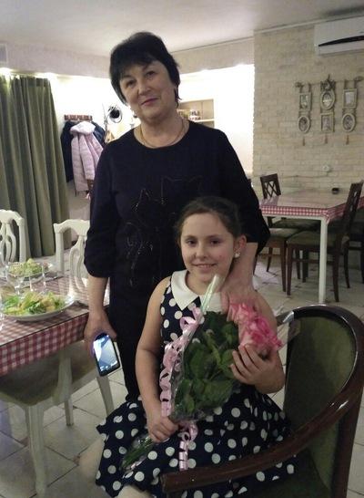 Алевтина Ситникова