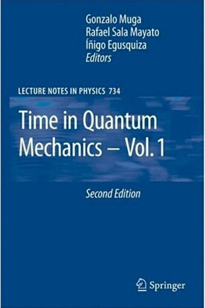 Time-in-quantum-mechanics