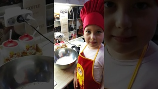 Даша Кулинар 3