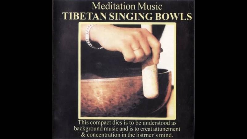 Karma Tashi - Tibetan Singing Bowls