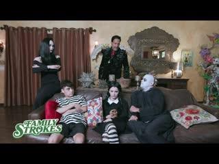 FAMILYSTROKES   Roleplay 18+  By Family Strokes