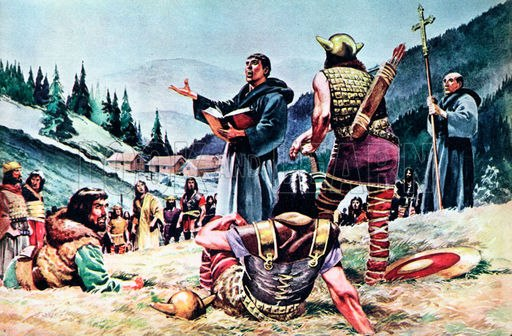 Ульфила: неутомимый проповедник апостольской веры, изображение №3