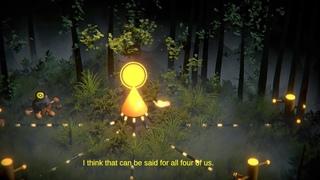 The Forest Quartet Demo Game Trailer