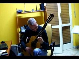 Che Sarà - Chitarra Classica - Classical Guitar