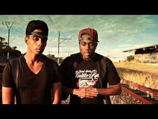 Buckology Launch Promo | @SK_YungWave & @NashTwinnWar New Video | choreography/Krumpography