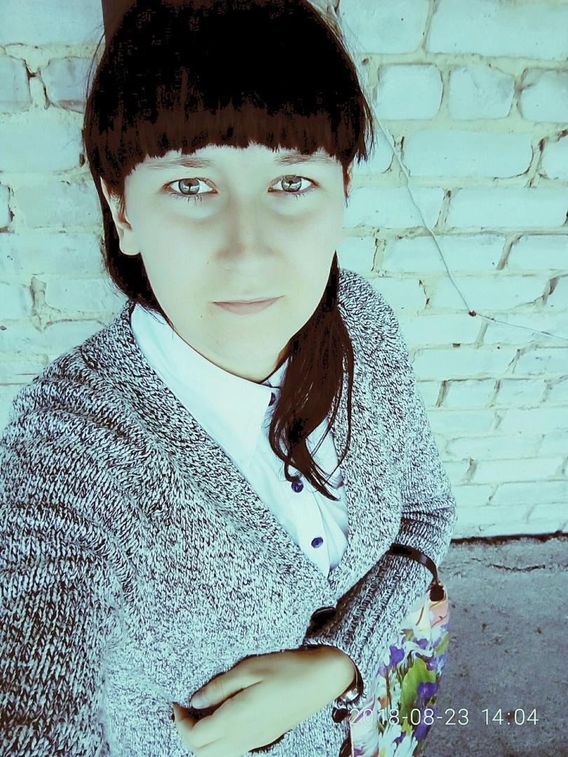 Силина Ирина Владимировна