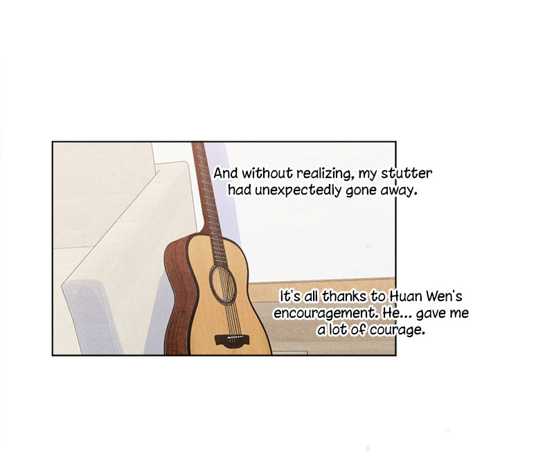 Here U are, Chapter 137: Side Story 2, image #9