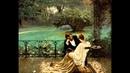 Эльмира Жерздева СНИЛСЯ МНЕ САД Old Russian Romance