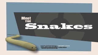 TF2 | Meet the Snakes
