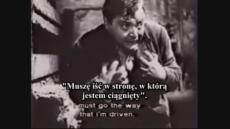 Wieczny Żyd - Fritz Hippler, część 3 z 4 (wideo)