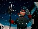 Советские мультики. Генерал Топтыгин. Сборник мультфильмов