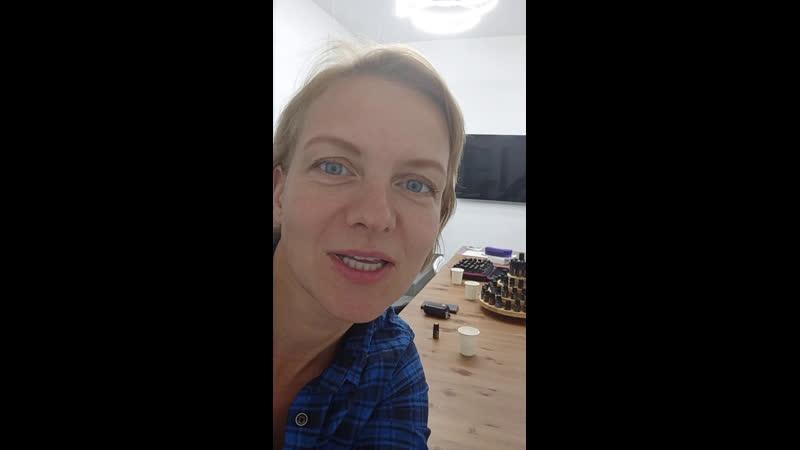 Аромамагия и лайфхак про биополе
