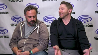 Netflix's DRAGON PRINCE's Showrunners on How Diversity is Key to Show's Success