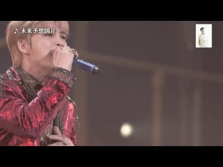 Kim JaeJoong LIVE 2019Love Covers Super HD