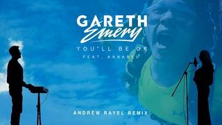 Gareth Emery - You'll Be OK (feat. Annabel) | Andrew Rayel Remix