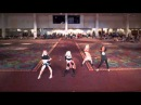 What About Us by The Saturdays Brian Friedman Choreography Pulse Las Vegas Elite Alumns