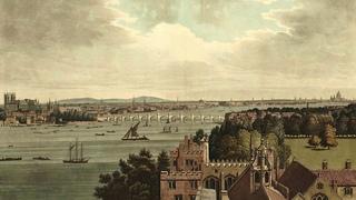 Samuel Wesley (1766-1837) - Symphony in E flat-major, No.5 (1784)