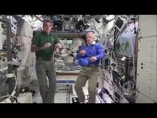 Фэйковый МКС?, Обман НАСА?, Грин Скрин Эффекты в Космосе, Голливуд, Плоская Земля