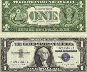10 фактов про доллар Поговорим о нашей любимой, почти национальной, валюте. Да, именно о долларе. У всеми уважаемой зелёной бумажки есть своя история и забавные факты в биографии. С несколькими