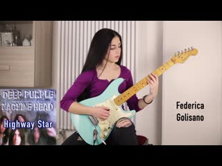 ⚡️🔥✨♫❤️ЛЕГЕНДАРНОЕ СОЛО РИЧИ БЛЭКМОРА из Highway Star в Каверах + Deep Purple-Highway Star 1972 Video HQ