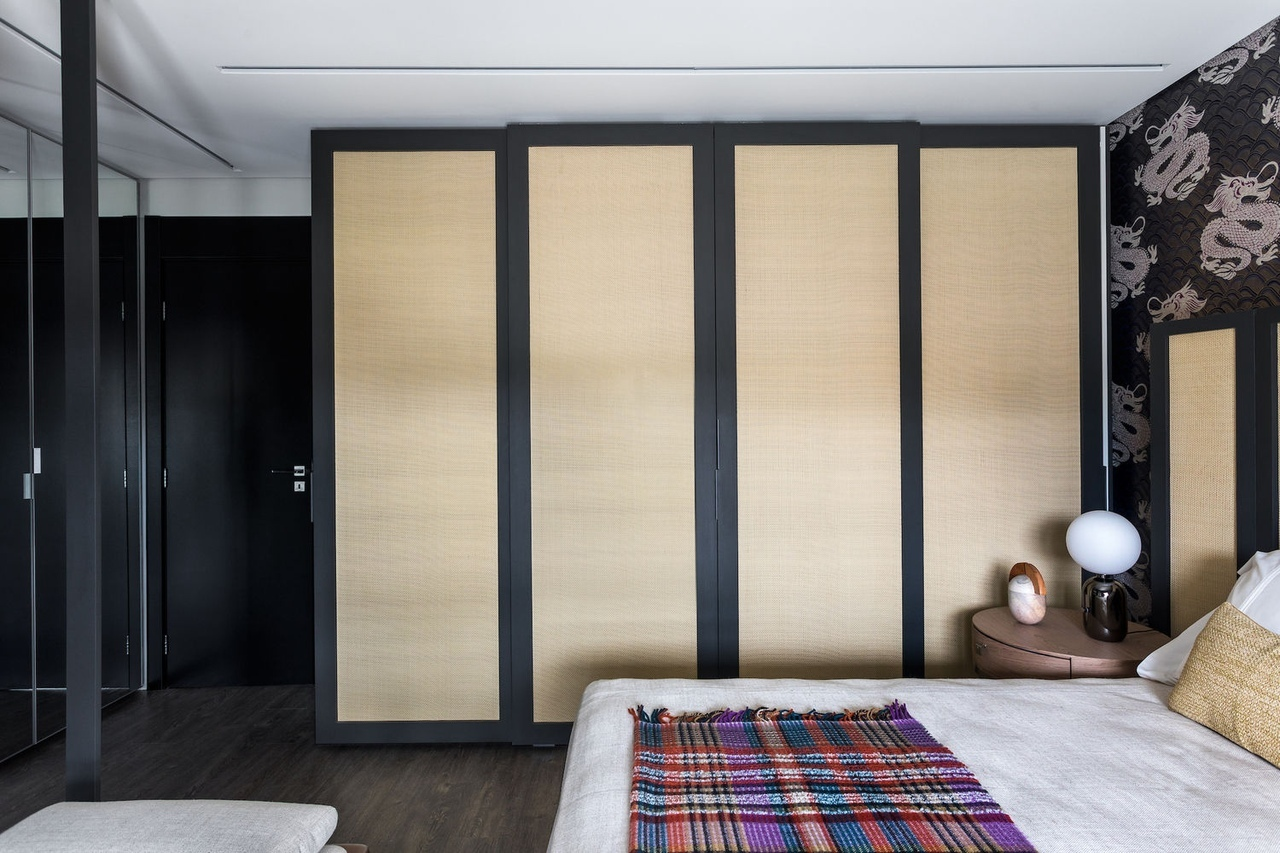 Long House Apartment by Talita Nogueira Arquitetura || 02