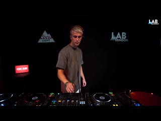SG Lewis | Mixmag The Lab, London