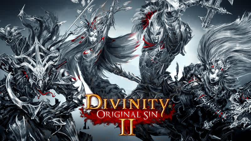Divinity Original Sin II 18 CO OP RUS часть 10 Побережье Жнеца