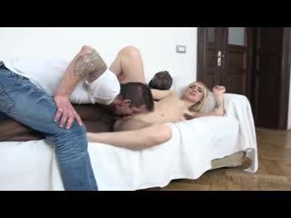 Kinky black cuckold sex with Luna Melba KS071 - порно/секс/домашнее