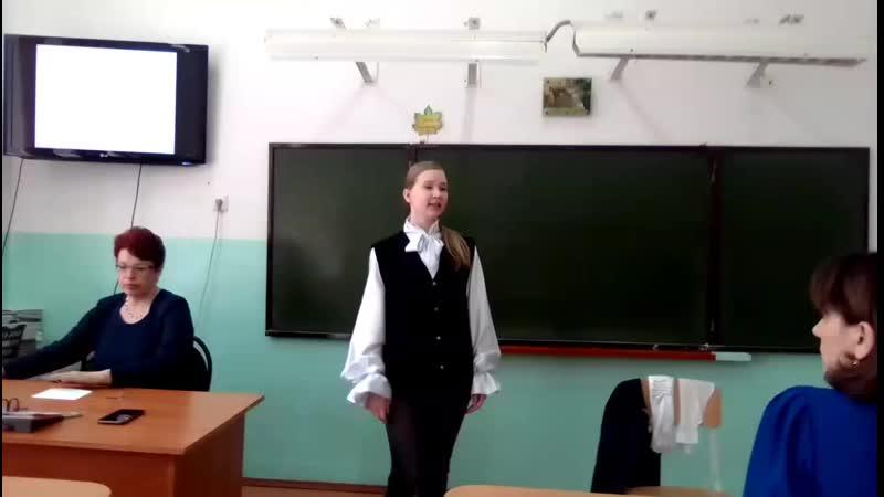 Генрих Гейне Пролог