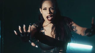 "Inner Stream - ""Massive Drain"" - Official Music Video | @Inés Vera - Ortiz"