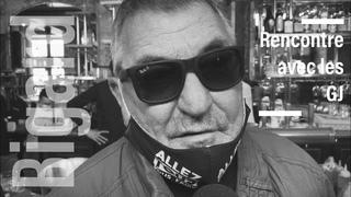 Jean Marie Bigard & les Gilets Jaunes, la rencontre - Version complète