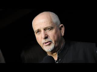 Peter Gabriel - Live In Verona (2014)