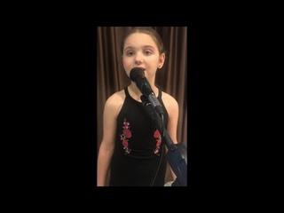 Стефания Шифрина, 7 лет - MY FAVORITE THINGS