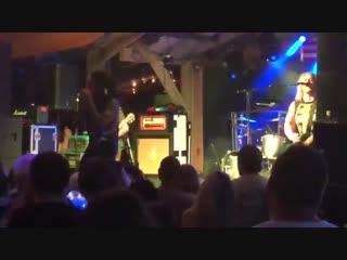The Veer Union - Divide The Blackened Sky - Live In Sebastian, FL (Labor Day 201