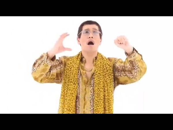 Pen Pineapple Apple pen ft DJ Kosaka Daimaou PPAP