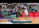 Anwil Wloclawek - Teksüt Bandırma 28.01.2020 @BasketbolArsivi