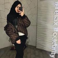Хадиджа Абдуллаева