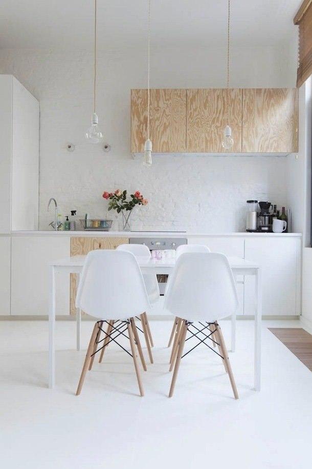 Дизайн маленькой кухни: 8 практичных советов, изображение №5