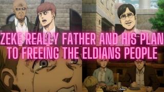 Shingeki no Kyojin  The Final Season Episode 15-14 reaction