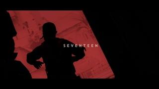 """SEVENTEEN"" - CS:GO Edit ft. TRAX | By FAiRY7ALE"