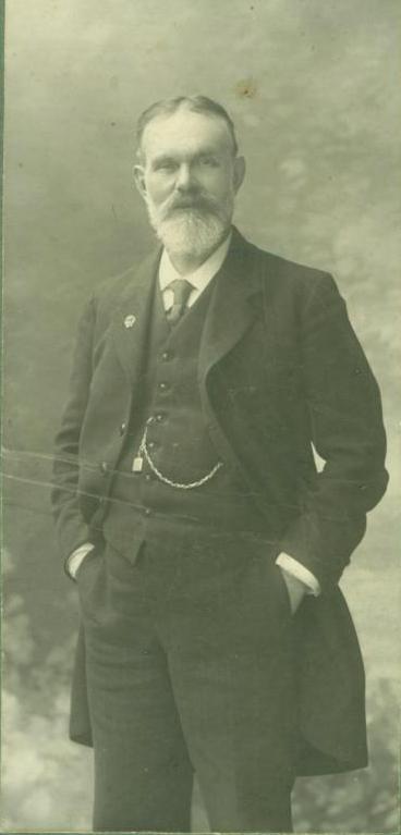 Антон Щуко.