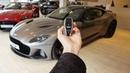 2019 Aston Martin DBS Superleggera: In-Depth Exterior and Interior Tour Exhaust!