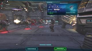 Turret Anvil - Planetside 2