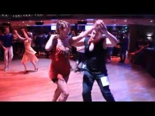 Salsa Casino-(Intermediate) Estrellita 2014-Которобай Евгений и Руссаковская Евгения