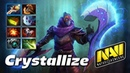 Crystallize ANTI MAGE - MEGA CARRY! - Dota 2 Pro Gameplay