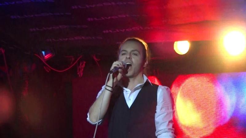 Nuno Resende S9 Avoir une fille Concert a Moscou 06 03 2020