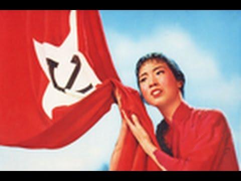 The Red Detachment Of Women ballet 红色娘子军芭蕾舞