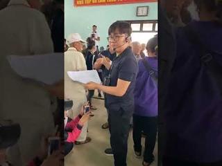 Nhật Kim Anh, Đại Nghĩa cùng đoàn nghệ sĩ TP HCM cứu trợ đồng bào bị lũ lụt miền trung 2020 - Phần 3