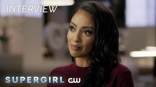 Supergirl   Azie Tesfai: Kelly Olsen   The CW