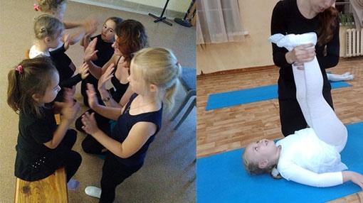 Как мы работаем с детьми 3,5-5 лет?, изображение №5
